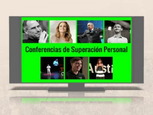 Conferencias de superacion personal copia