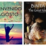 Documental Binta y la Gran Idea (+ noticias de verano)