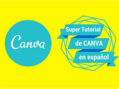 tutorial de canva en español