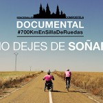 700KmEnSillaDeRuedas… ¡RETO SUPERADO!  [*Documental*]
