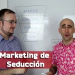 Marketing de Seducción con Marius | AracnoPíldora #7